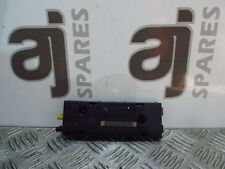 BMW 116i 1.6 2005 AMPLIFICATORE DI ANTENNA