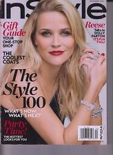 InStyle Reese Witherspoon Dolly Parton Gift Guide December 2016  Coolest Coats