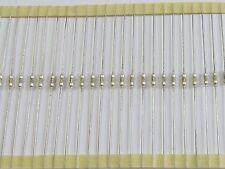10 Stück - WICKMANN Picofuse Sicherung Serie 275, 750mA 125V axial  flink