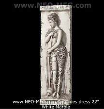Roman Greek Danaides of Argos Figure Sculptural Wall frieze plaque Fragment reli