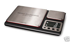 Salter 1049 HBBKDR Electronic Heston Blumenthal Dual Precision Kitchen Scales