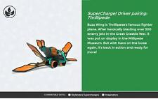 Skylanders Superchargers - Buzz Wing Vehicle