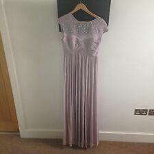 Coast dress 12 - STUNNING NWT £175 RRP, full length, party, evening, bridesmaid