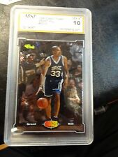 1994 Classic Images Grant Hill #POY3 Mint Graded 10 32134067