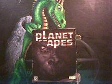 2001 Planet of the Apes by Visiware boxed for PC * free shipping