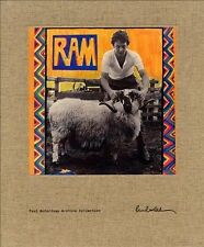 RAM (Deluxe Book Edition), New Music