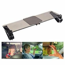 Easy View HD Anti-Glare Universal Fit Automobile Sun Visor