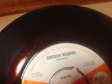 "Roy C Shotgun Wedding 7"" Vinyl Single Superb Copy Mint-. 1966 Reggae/ Ska UK"