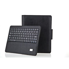 Protective Portfolio Case with REMOVABLE Bluetooth Keyboard for Google Nexus 7