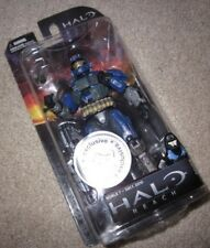 "Comic-Con/Toys R Us Exclusive Halo Reach ""Noble 7"" Action Figure (Xbox) new MINT"