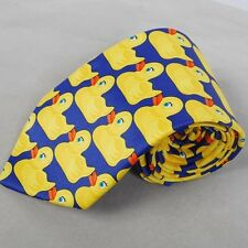 How I Met Your Mother HIMYM Barney&Marshall's Ducky Duckie Tie Scarf Neckchief