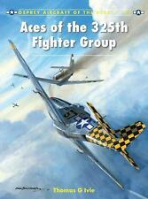 ACES OF THE 325TH FIGHTER GROUP (Osprey) (USAAF MTO P-40, P-47, P-51)