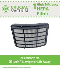 HEPA Filter Shark Navigator Lift-Away NV350 NV351 NV352 NV355 NV356 NV357 XHF350