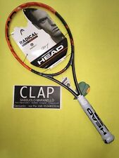 Head Graphene XT Radical MP L2/L3 + Incordatura BASIC + 15 Euro In Buoni Acq.