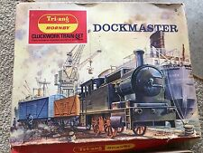 Triang Hornby Model Train Set RS.70