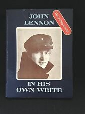John Lennon In His Own Write The writing Beatle 1st Ed, U.K. 1964