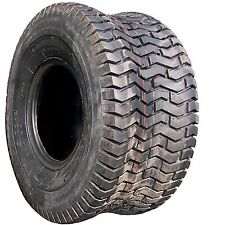 1) 20x8.00-8 20/8.00-8 D-265 yard turf TIRE 4ply DS7042