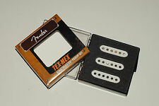FENDER TEX MEX STRAT PICKUP SET TEXAS STRATOCASTER JIMMIE VAUGHAN SPECIAL ~ NEW!