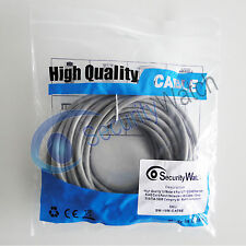 10M Cat6 Cable Network Lan RJ45 Patch Lead Ethernet Premium Cable Category 6