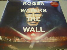 OST - Roger Waters - The Wall - 180g 3LP Vinyl // New & Sealed