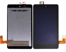 "Dell Venue 7"" 3740 LCD + Touchscreen Digitizer Glass Panel Assembly"