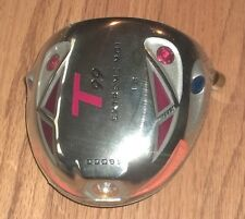 NEW RH Integra T99 HEAD, 12*, Adjustable; Beta Titanium Face. Excellent Distance