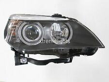 BMW 5 SERIES E60 2008-2010 RIGHT PASSENGER HEADLIGHT HEAD LIGHT LAMP FRONT