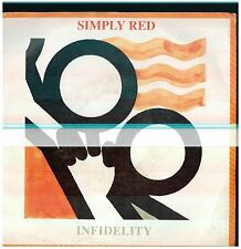 17327 - SIMPLY RED - INFIDELITY