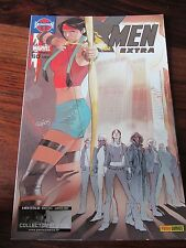 X-MEN EXTRA   N° 60    -- EDITION COLLECTOR