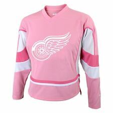 NHL Official REEBOK Replica Jersey Collection Toddler's (2T-4T,Girl)