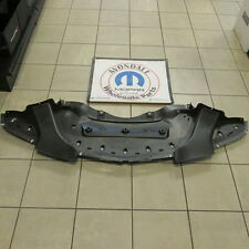 2011-2014 Dodge Charger Front Underbody Belly Pan Shield Mopar OEM