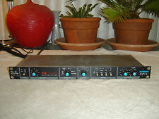 Furman Sound RV-3, Digital Reverb, Plate Room Hall Gated Reverse, Vintage Rack