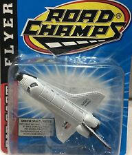 Orbiter Space Shuttle Atlantis First Flight Ever Made Road Champs FREE SHIPPING