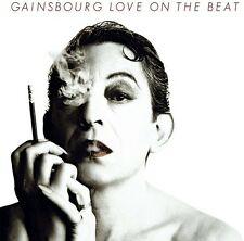 Serge Gainsbourg - Love On The Beat [New Vinyl] France - Import