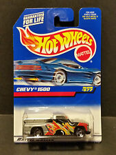 1997 Hot Wheels #877 Chevy 1500 - 19520