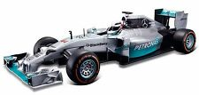 F1 MERCEDES AMG PETRONAS Hybrid 1:32 Scale Diecast Model Car Collectors Gift