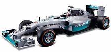 F1 MERCEDES AMG PETRONAS Hybrid 1:32 Skala-modelle Modellauto Sammler Geschenk