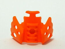 Lego Bionicle Orange Vahi Kanohi Mask of Time 2001