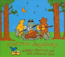 Campfire Sing-Along [Digipak] by Hot Buttered Rum/Orange Sherbet (CD, Aug-2012,