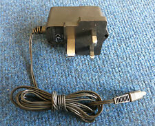 OEM ADS10-D UK 3 Pin Plug AC Power Adapter Charger 12 Watt 12 Volts 1.0 Amps
