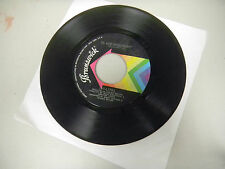 THE CHI-LITES what do i wish for/we are neighbors  BRUNSWICK 45