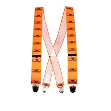 SIP Chainsaw trouser braces - METAL CLIPS