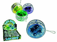 Kids Led Intermitente Yoyo-gran media Relleno Colores Variados 1 suministrado