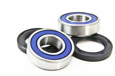 Rear Wheel Bearing Kit Suzuki GSXR 750 2000 2001 2002 2003 2004 2005 2006 2007