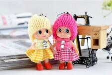 1X Kids Toys Soft Toy Mini Doll Interactive Baby Dolls For Girls Free Shipping