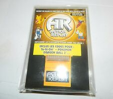 Action Replay for Game Boy Pocket & Color GB GBP GBC Euro PAL *BRAND NEW SEALED*