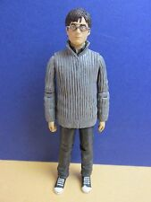 """HARRY POTTER ACTION FIGURE OFFICIAL muggle clothes 5"""" 367"""