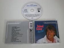 ROLAND KAISER/FÜR DICH (HANSA 610 204) CD ALBUM