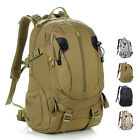 New Outdoor Military Tactical Backpack Rucksacks Camping Hiking Travel Bag Pack