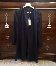 NWT| Valentino R.E.D Black| Summer  Coat| Size  IT46